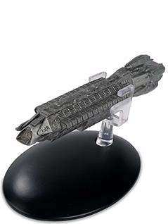 axanar cargo vessel - Star Trek Starships