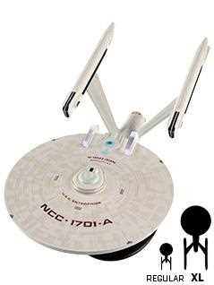 u.s.s. enterprise ncc-1701-a 10.5-inch xl edition - Star Trek Starships