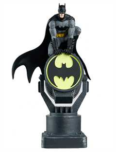 batman bat-signal special edition - DC Chess