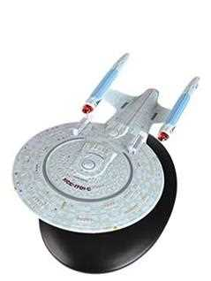u.s.s. enterprise ncc-1701-c (probert concept) - Star Trek Starships