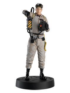 ray stantz - Ghostbusters Figurine Collection