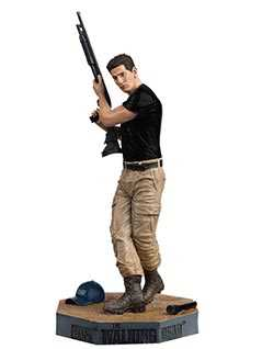 shane - The Walking Dead Collector's Models