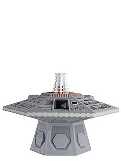 tardis console model: the five doctors - Doctor Who Figurines Collection