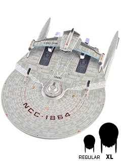 u.s.s. reliant 8.5-inch xl edition - Star Trek Starships