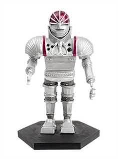 the giant robot special edition - Doctor Who Figurines Collection
