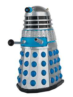 legacy dalek - Doctor Who Figurines Collection