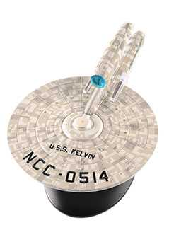 u.s.s. kelvin special edition - Star Trek Starships