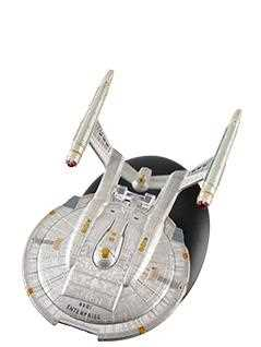 enterprise nx-01 - Star Trek Starships