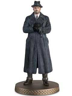 albus dumbledore (fantastic beasts) - Wizarding World Figurine Collection