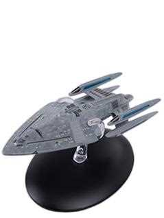 u.s.s. prometheus nx-59650 - Star Trek Starships