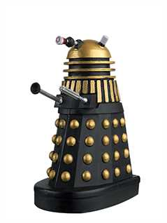 supreme dalek - Doctor Who Figurines Collection
