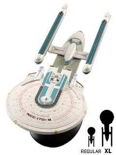 u.s.s. enterprise ncc-1701-b 10.5-inch xl edition - Star Trek Starships