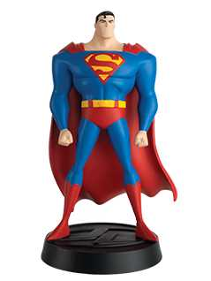 superman - Justice League The Animated Series