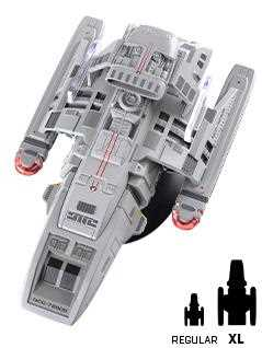 runabout 8.5-inch xl edition - Star Trek Starships