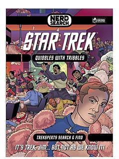 star trek nerd search hardcover book - Star Trek Starships