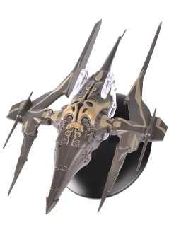 swarm ship special edition - Star Trek Starships