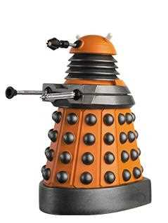 new paradigm dalek - Doctor Who Figurines Collection