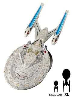 u.s.s. enterprise ncc-1701-e 10.5-inch xl edition - Star Trek Starships